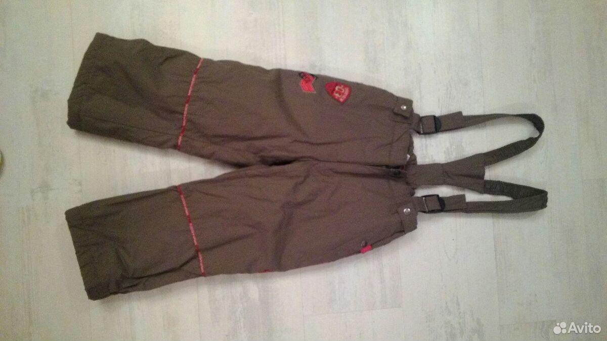 Новые детские брюки деми  89125416583 купить 1