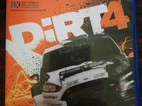Dirt 4 на PS 4