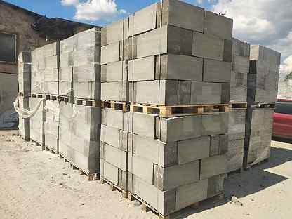 бетон нягань купить