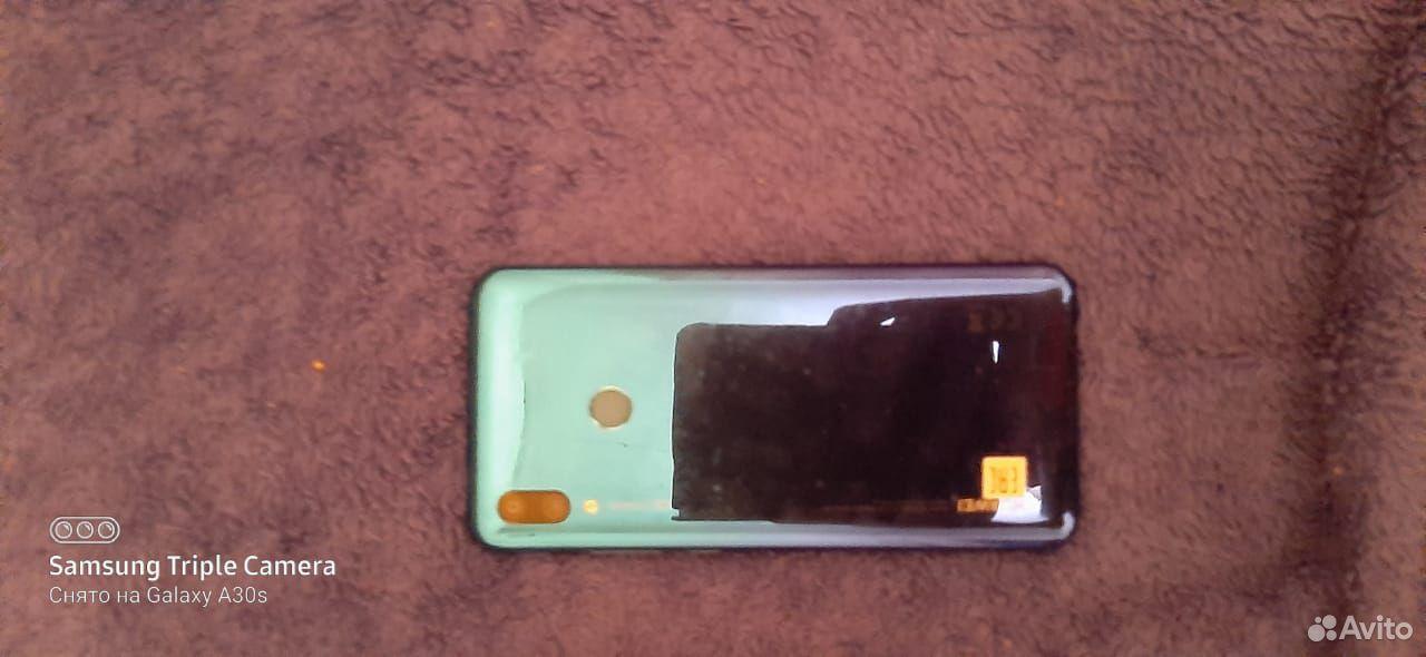 Телефон Huawei p smart 2019  89242571514 купить 5
