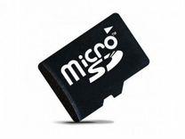 Карты microSD, SD, xD, mmc, m2 и флешки USB