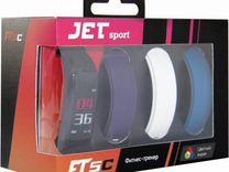 Фитнес браслет JET Sport FT-5C