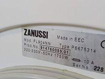 Занусси компактная 4кг доставка — Бытовая техника в Волгограде