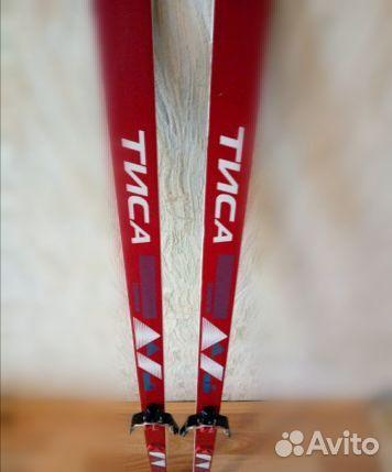 Лыжи тиса беговые  89090115906 купить 1