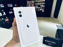 iPhone 11 64гб Белый/новые/гарантия/кредит — Телефоны в Волгограде