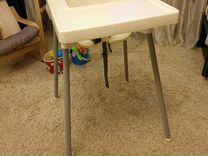 Стульчик для кормления Antilop / IKEA