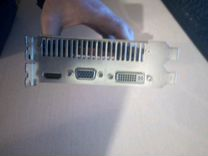 Видеокарта Palit Geforce 460