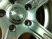 Литые диски RW R15 5*114.3 — Запчасти и аксессуары в Екатеринбурге