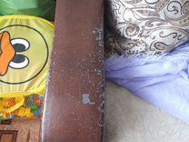 Диван + 3 подушки
