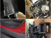 Комплект выдвижных подножек Range Rover 2013-н.в