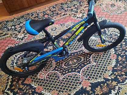 Детский велосипед от 7 лет бу