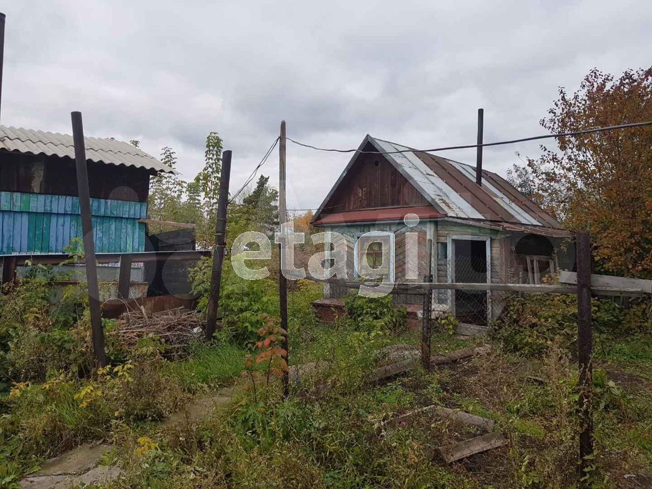 Дом 135 м² на участке 8.8 сот.  89635751063 купить 3