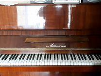 Пианино, Ласточка ''