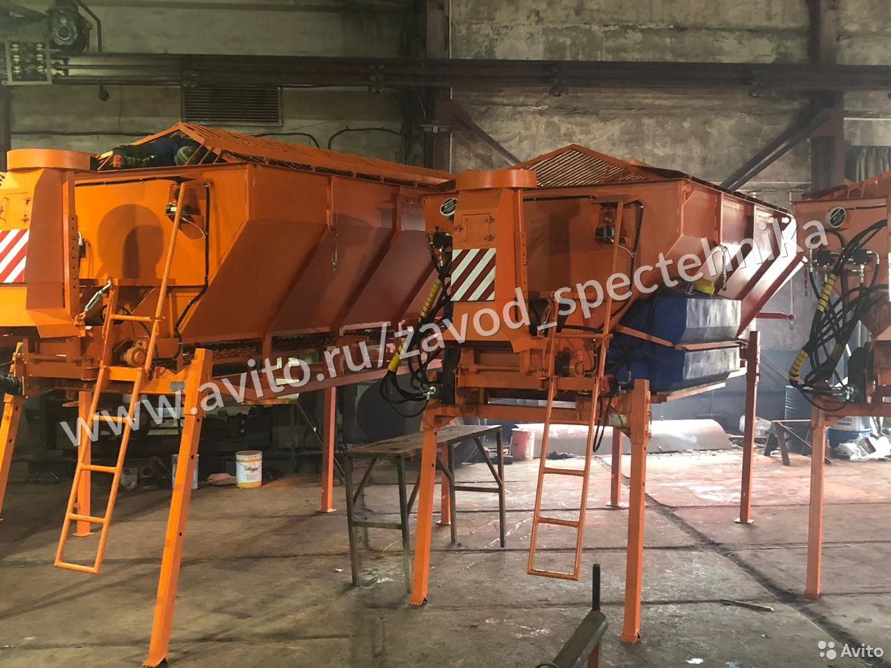 Комплект зимнего оборудования для кдм  89634372366 купить 3