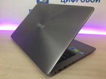 Ultra/asus/13.3/Core i7-8Gen/16Gb/SSD-512Gb/MX130