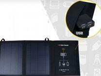 Солнечное зарядное E-Power 11 Вт