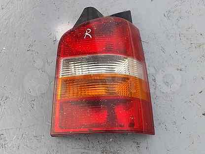 Фара задняя на фольксваген транспортер т5 цена на новые автомобили фольксваген транспортер