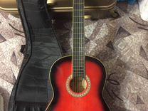 Гитара классическая 6 струнная
