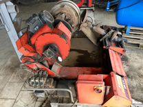Шиномонтажный станок, оборудование для шиномонтажа