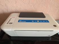 Принтер сканер копир мфу HP Deskjet Ink Advantage