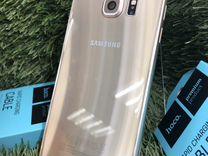 SAMSUNG Galaxy S6 Gold