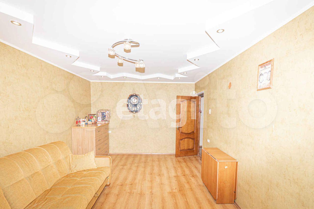 3-к квартира, 74.6 м², 2/17 эт.  89605379532 купить 3