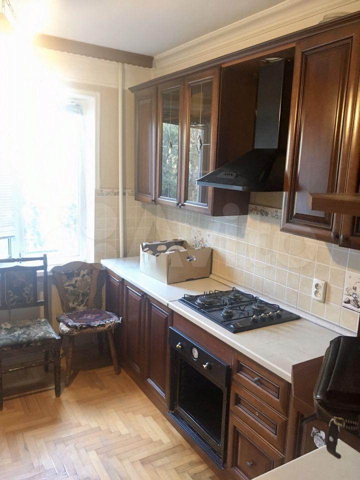 3-room apartment, 85 m2, 4/10 FL.  89389001570 buy 3