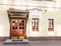 Хостел в центре казани рядом с Кремлем