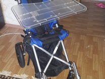 Коляска для детей инвалидов