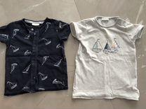 Набор футболок Детский next