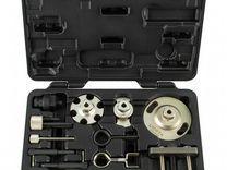 Набор фиксаторов для дизель. двигат. VW-Audi V6,V8