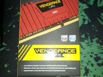Оперативная память Corsair Vengeance LPX 2666