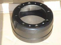 Барабан тормозной камаз-4310