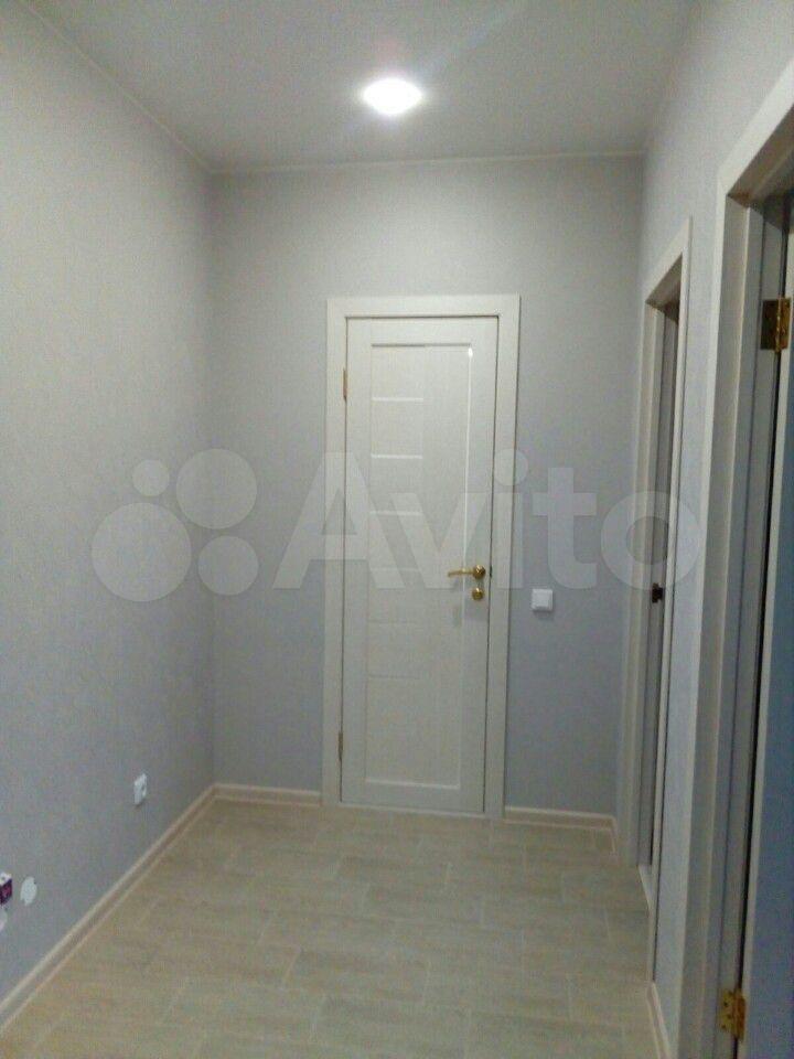 1-к квартира, 38 м², 7/10 эт.  89648621484 купить 9