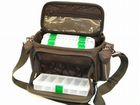 Рыболовная сумка FisherBox C106, C107