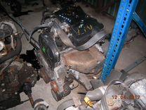 Двигатель 4G94 Mitsubishi Pajero/Митсубиши 2.0 — Запчасти и аксессуары в Казани