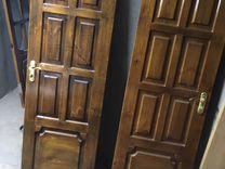 Дверь 0.60 и 0.73+обналичка