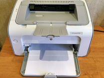 Лазерные принтеры HP LaserJet 1010,1018,1020,P1102