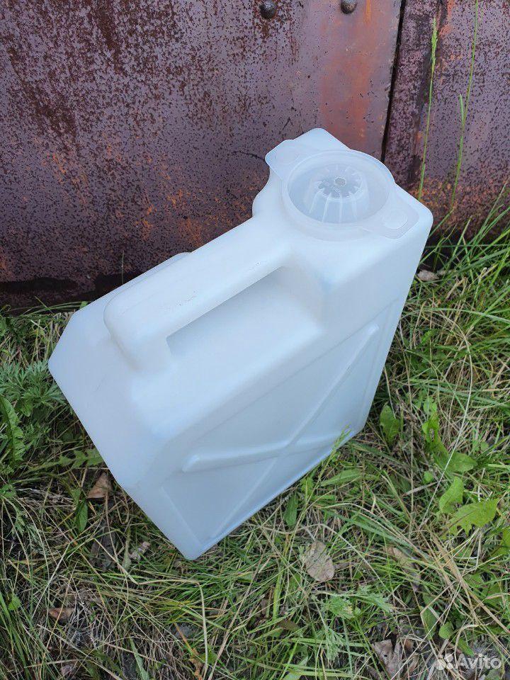 Канистра для воды в кофеавтомат  89089102358 купить 3