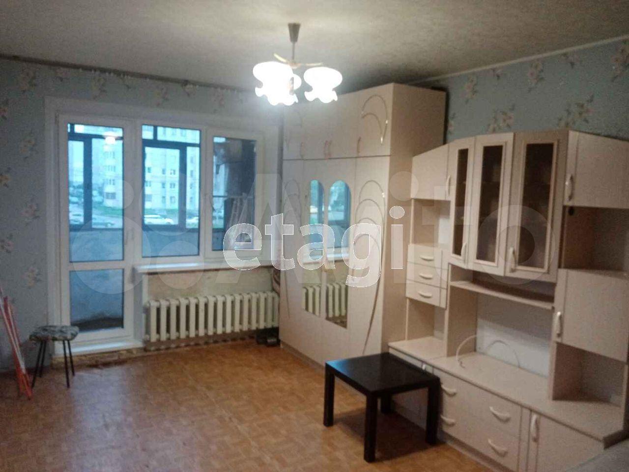 1-к квартира, 34 м², 2/9 эт.  89201336441 купить 1