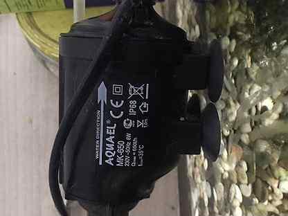 Внешний фильтр Mini kani 120
