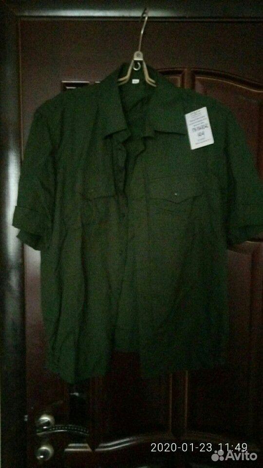 Рубашка военного образца офисная  89177086032 купить 1