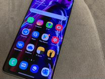 SAMSUNG Galaxy S10 128 gb (белый)