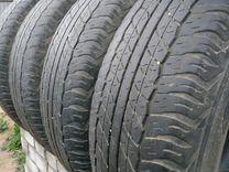 Продам к-т шин Dunlop 265/65/17R
