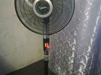 Вентилятор midea mvfs4011
