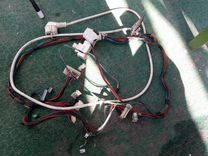 Комплект проводов, Амортизаторы и пружины для Inde