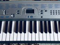 Цифровое пианино Casio CTK-230
