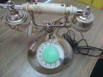 Телефон стационарный СССР