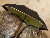 Smart zont (зонт) новый — Одежда, обувь, аксессуары в Санкт-Петербурге