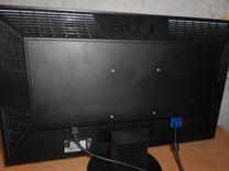 """Монитор Acer 24"""" V243HQ Full HD 1920x1080"""